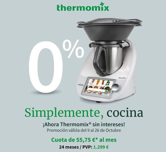 Thermomix® 0% TOLEDO