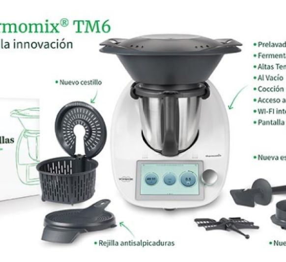 Thermomix® TM 6