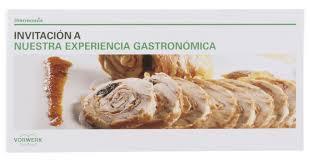 FINALIZADO - EXPERIENCIA GASTRONÓMICA EN TOLEDO Thermomix®