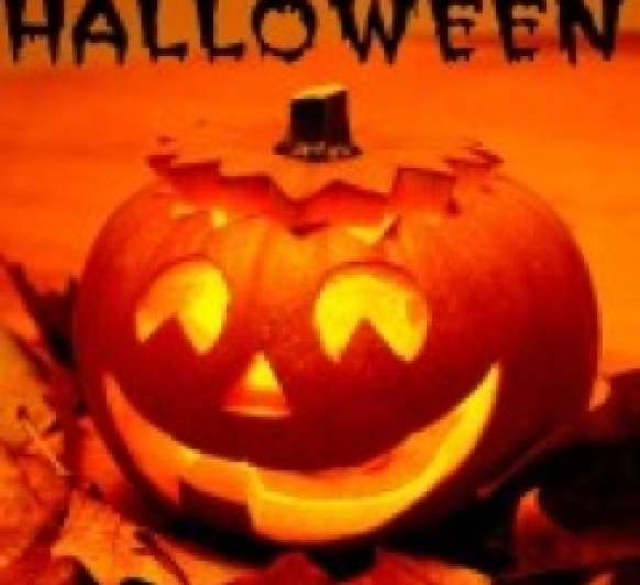 Jornada de puertas abiertas halloween