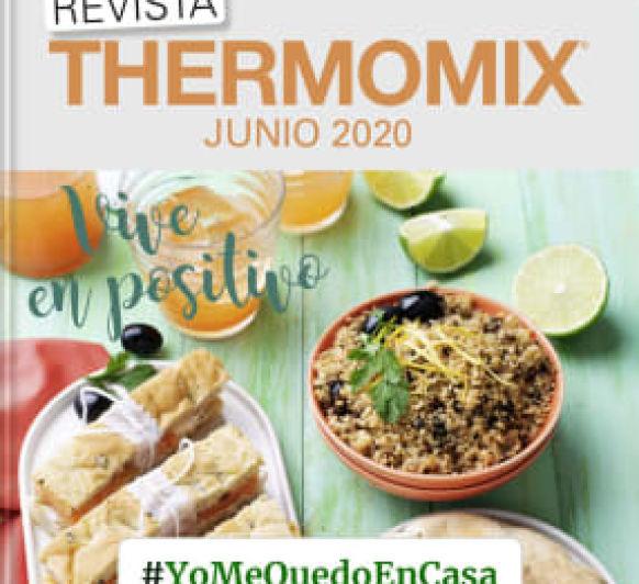 Revista Thermomix® Junio 2020