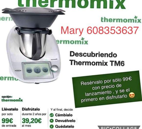COMPRAR TM6 Thermomix®