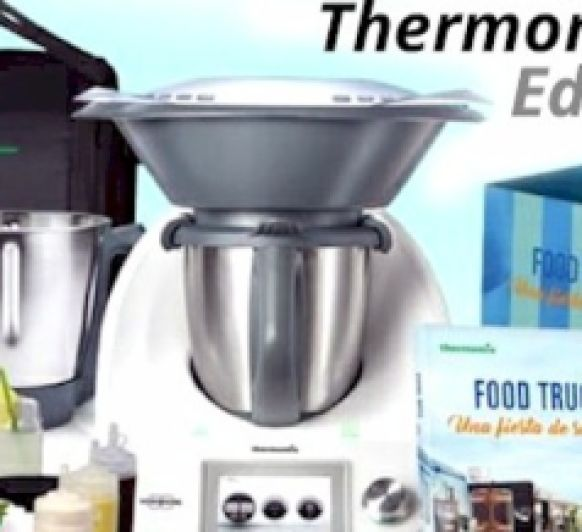#Oportunidad #Thermomix®