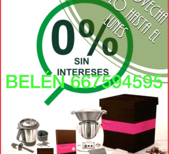 EDICCION CHOCOLATE SIN INTERESES