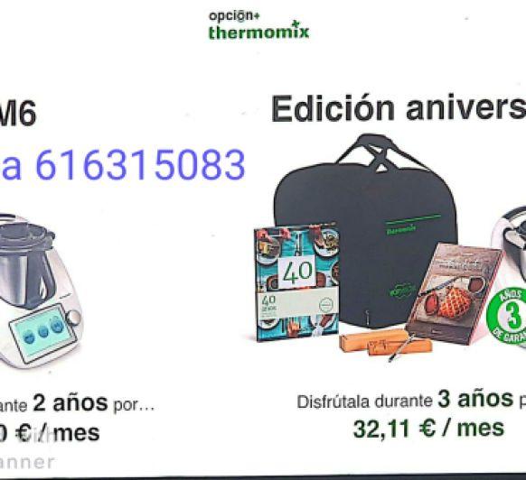 Thermomix® 40 aniversario