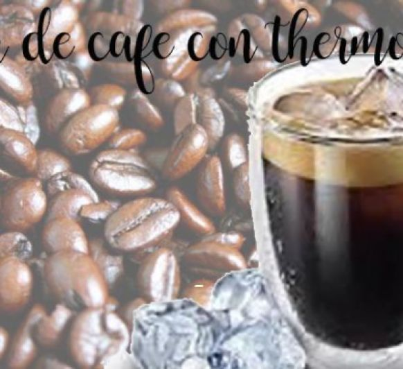 LICOR CAFÉ SEMANA SANTA